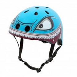 Casque de protection enfant Shark