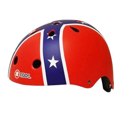 Casque XCOOL Confederation 54-58 cm