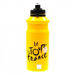 Bidon vélo 700 ml Tour de France