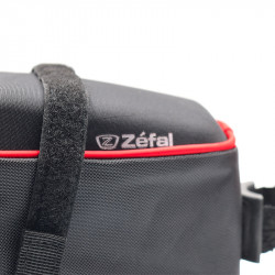Sacoche de Selle ZEFAL IRON PACK DS - XL