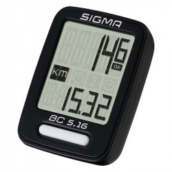 Sigma Compteur Cycle BC 5.16