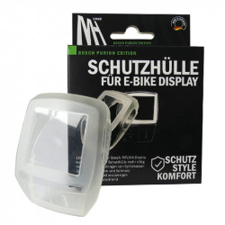 Protection transparente de compteur e-bike Bosch Purion