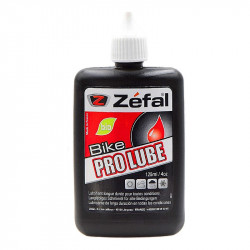 Lubrifiant ZEFAL PRO LUBE - Toutes Conditions (125 ml)