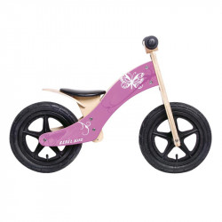 Draisienne Rebel Kidz Wood Air bois, 12