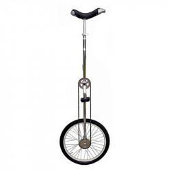 Monocycle girafe
