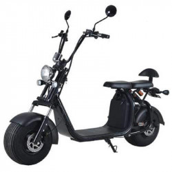 Citycoco electric scooter harley 1500W 20AH